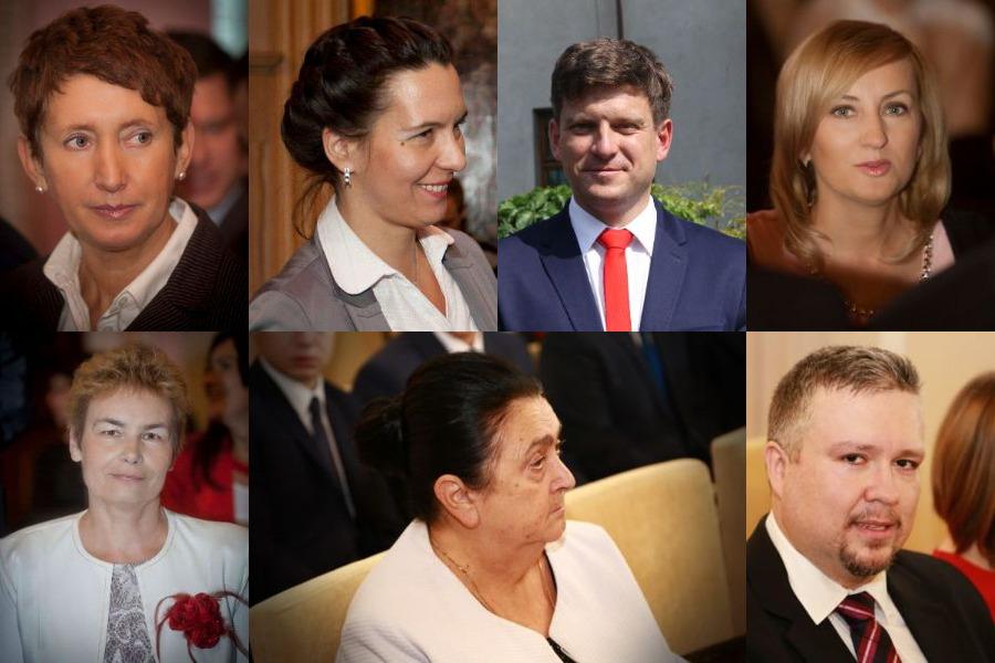 Radni wybrali szefów komisji. PiS wyautowany