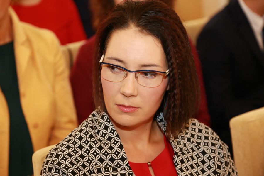 Nowa radna chce, aby w Pabianicach powstał Dom Samotnej Matki