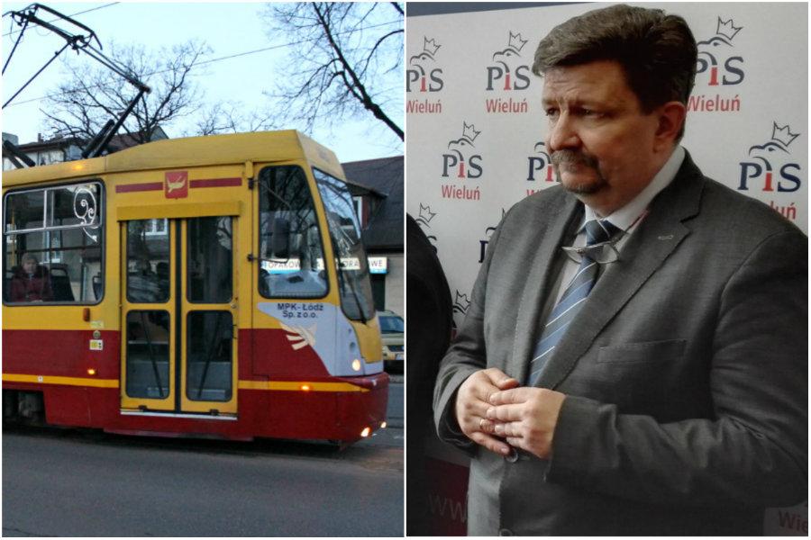Czy nowy marszałek z PiS uratuje nasz projekt tramwajowy? Prezydent na to liczy