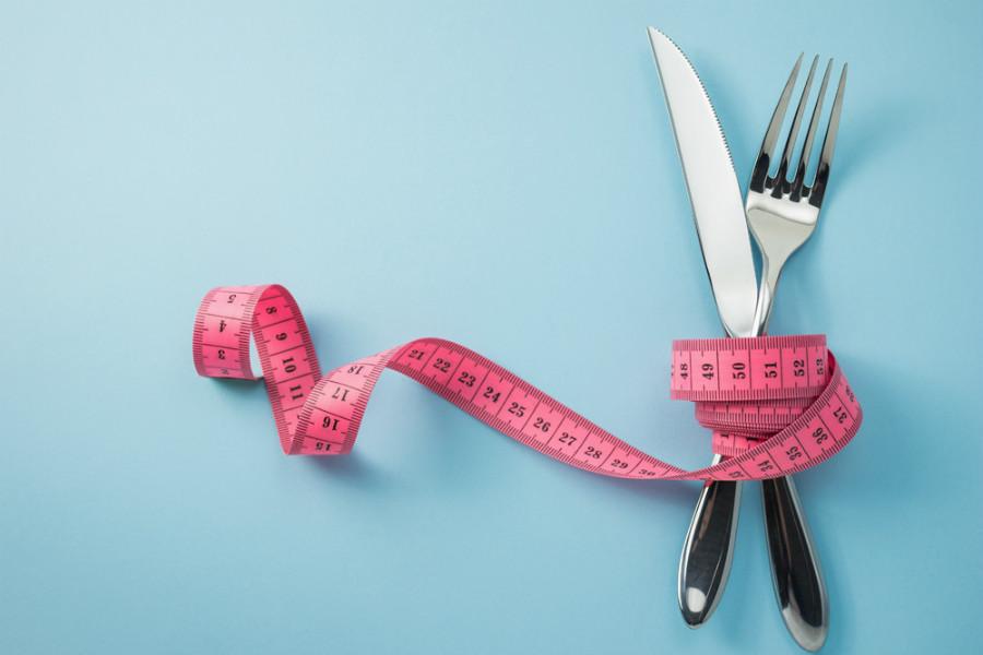 Zimowa dieta - czyli jak jeść, żeby nie przytyć?