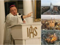 Ksiądz wymusza opłaty za sakramenty? Jest niemiły, obłudny? Daj znać arcybiskupowi!
