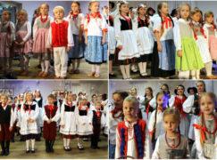 Cieszą oko, ucho i kultywują tradycję [VIDEO]