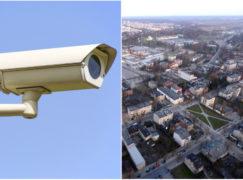 Rusza system miejskiego monitoringu. Znajdzie się w nim ponad 40 kamer