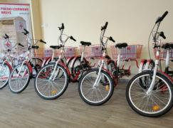 Rusza wypożyczalnia rowerów dla niepełnosprawnych