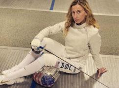 Aleksandra Socha-Shelton od teraz reprezentuje USA