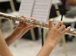 Trwa rekrutacja do szkoły muzycznej