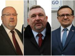 Ciebiada, Łuczak, Matuszewski poza zarządem PiS. Jak to możliwe?