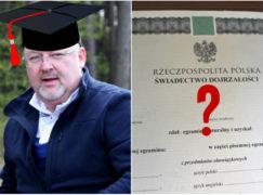 Sejmik nie miał danych, Sejm nie ma, PGE nie zdradzi tajemnicy o wykształceniu