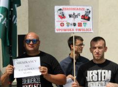 """Lider ONR o Grzegorzu Mackiewiczu: """"Prezydent Pabianic to trochę ciamajda, ale nie przeszkadza"""""""