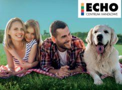 Psiaki Kontra Dzieciaki w C.H. ECHO