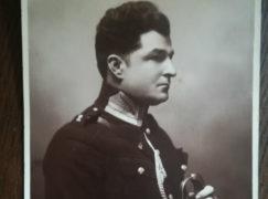 Aspirant Jarzyński i inni do upamiętnienia