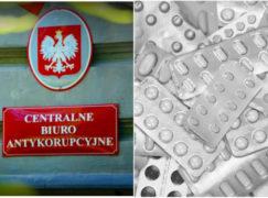 Białostockie CBA zatrzymało właścicieli popularnych aptek w Pabianicach!