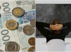 Nauczyciele otrzymają pieniądze za strajk? Prezydent szuka możliwości prawnych