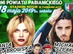 Dni Powiatu Pabianickiego 2019 [HARMONOGRAM]