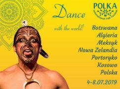 Międzynarodowy Festiwal Folklorystyczny POLKA 2019 [HARMONOGRAM]