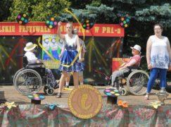 Niepełnosprawni urządzili festiwal w Sopocie