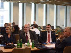 Poseł Ciebiada został członkiem sejmowej Komisji Kultury i Środków Przekazu, a biuro ma w...Łowiczu