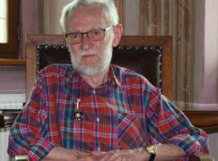 """Norbert Hans """"Zasłużony dla Kultury Polskiej"""""""
