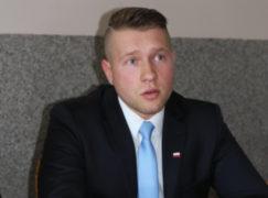 Były radny pabianicki Rafał Madaj został zastępcą wójta Gminy Ksawerów