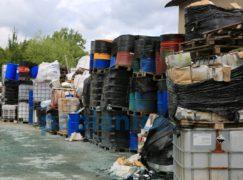 Toksyczne odpady na wysypiskach. Apelujemy do rodziny Furmanów