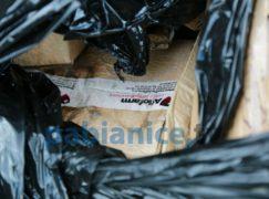 Prezes firmy składującej toksyczne odpady z prokuratorskim zarzutem