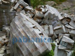 Aflofarm deklaruje pokrycie kosztów utylizacji odpadów z wysypisk [OŚWIADCZENIE]