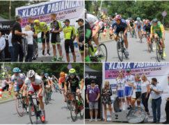 233 rowerzystów walczyło o Puchar Bogumiły Matusiak