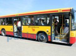 Komunikacja zastępcza uzupełni tramwaj