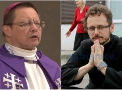 Arcybiskup Grzegorz Ryś o przywróceniu ks. Misiaka w kapłańskie szeregi