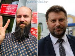 Gryglewski i Pietrzak do Sejmu z Lewicy