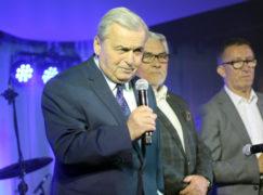 Senatorskie Bale Charytatywne Andrzeja Owczarka pomagają naszemu szpitalowi i dzieciom