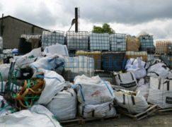 """""""Aflofarmowi"""" nie wolno uprzątnąć odpadów ze składowiska"""