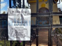 Pabianiczanie pomodlą się w intencji nawrócenia Polaków