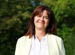 Elżbieta Ratyńska: Władza jest wśród ludzi