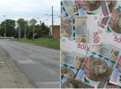 Miasto dorzuca do remontu Warszawskiej prawie 2,5 miliona złotych