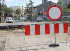 Przejazd przy Torowej będzie zamknięty dłużej