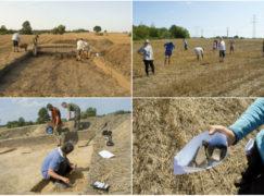 Można wesprzeć badania archeologiczne w dawnych Rypułtowicach