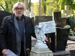 Już po raz trzynasty będą ratować cmentarne zabytki