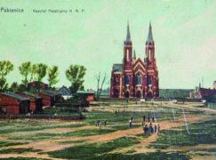 Księża Misjonarze od wieku opiekują się parafią