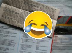 Polaryzator: Kręcę bekę z wyborczych gazetek