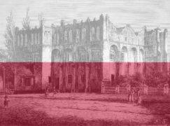 Przedwojenne Pabianice: Niepodległość w poezji