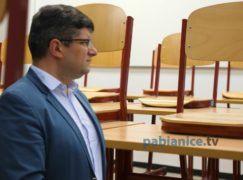 Prezydent apeluje do ministra edukacji o zmiany w finansowaniu oświaty