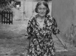 Zmarła pani Wiesława z rodziny Niezłomnych