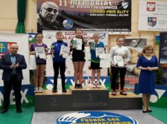 Zawodnicy UKS Korona Pabianice znów stanęli na podium
