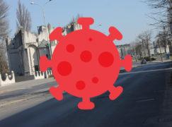 Pierwsze trzy zakażenia koronawirusem w Pabianicach