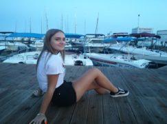 Natalia Bakalarz: dziś covery, jutro autorskie piosenki [VIDEO]