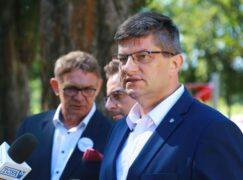 Prezydent wzywa do udziału w wyborach. Z Trzaskowskim mu po drodze