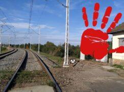 Od jutra (31.08.) zamknięty przejazd na ul. Lutomierskiej. Objazdy [MAPKA]