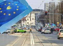 Pabianice z rekordowymi środkami z Unii Europejskiej. Chodzi o ponad 437 mln zł