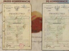 Archiwum Państwowe w Łodzi zachęca: Poszukajcie starych dokumentów